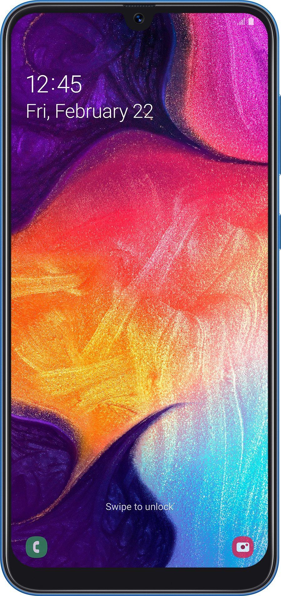 Galaxy A50 SM-A505GT