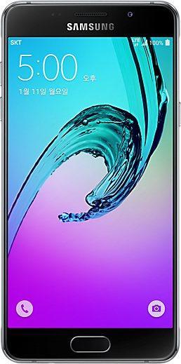 Galaxy A5 ⑥ SM-A510S