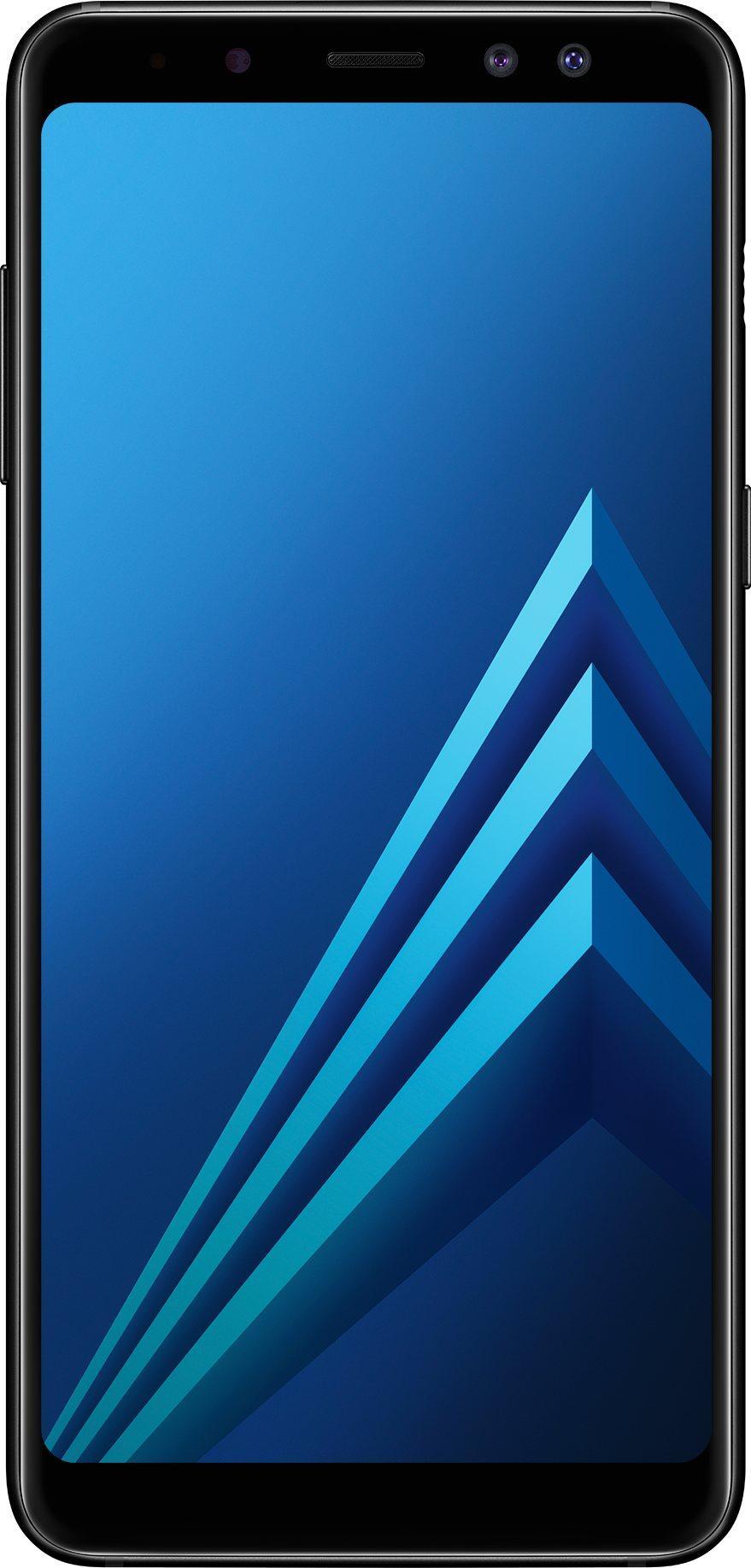 Galaxy A8 SM-A530F