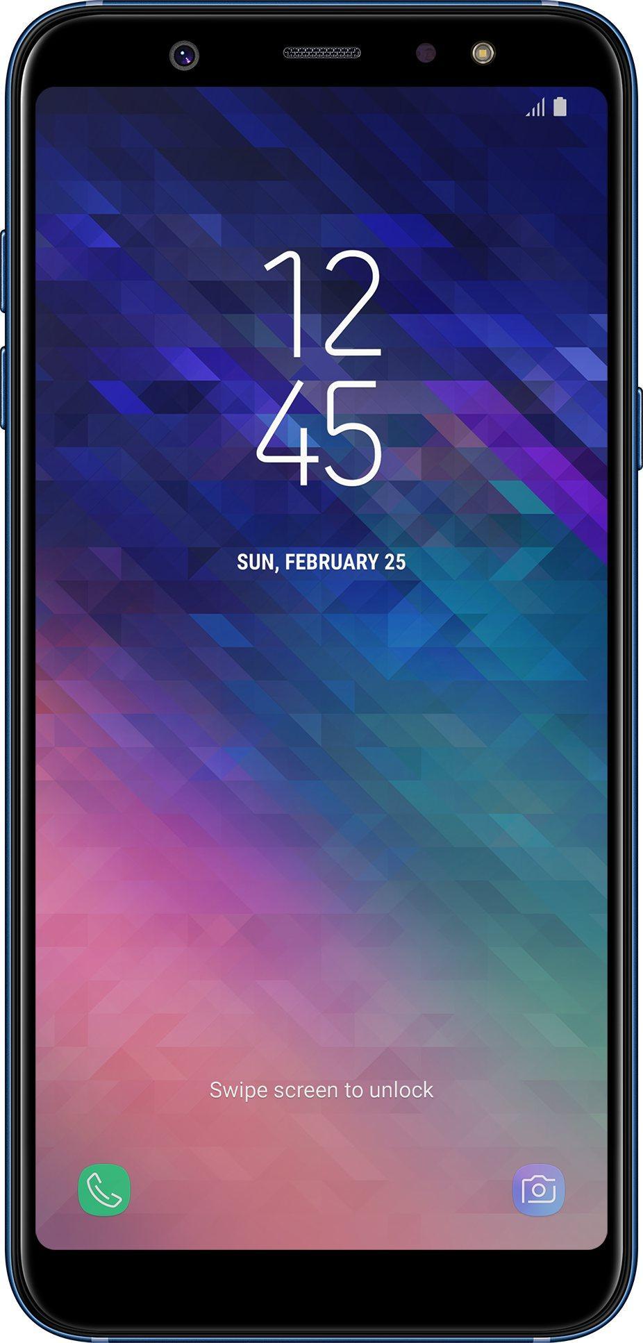 Galaxy A6+ SM-A605G