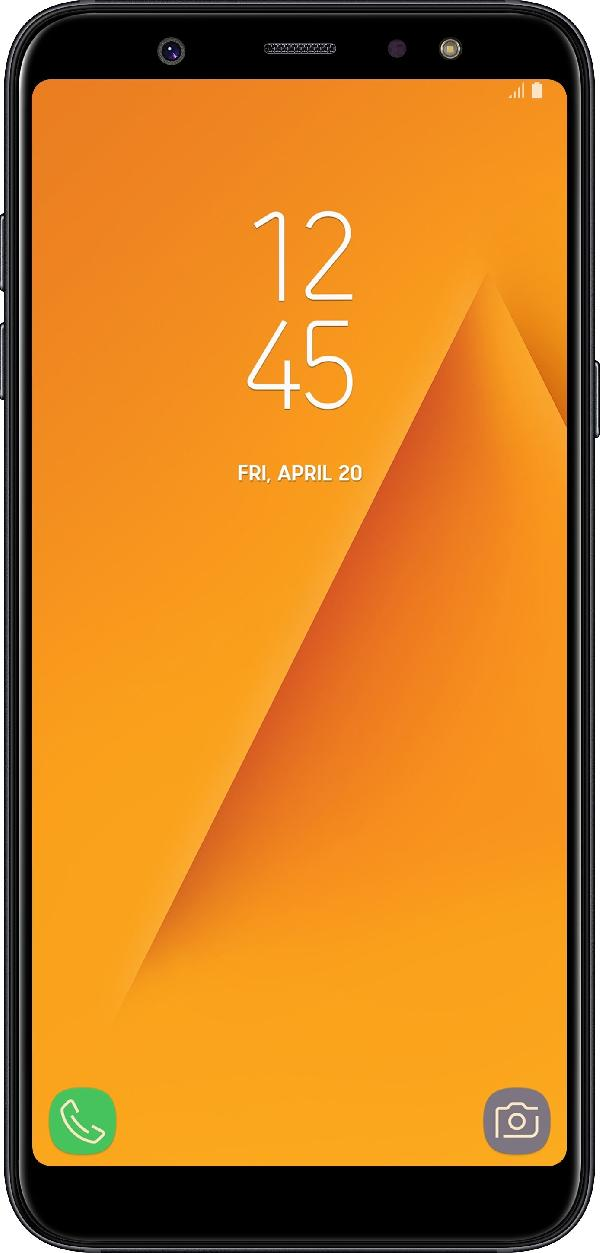 Galaxy A6+ SM-A605GN