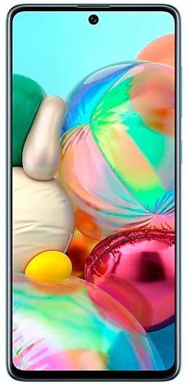 Galaxy A71 SM-A715F