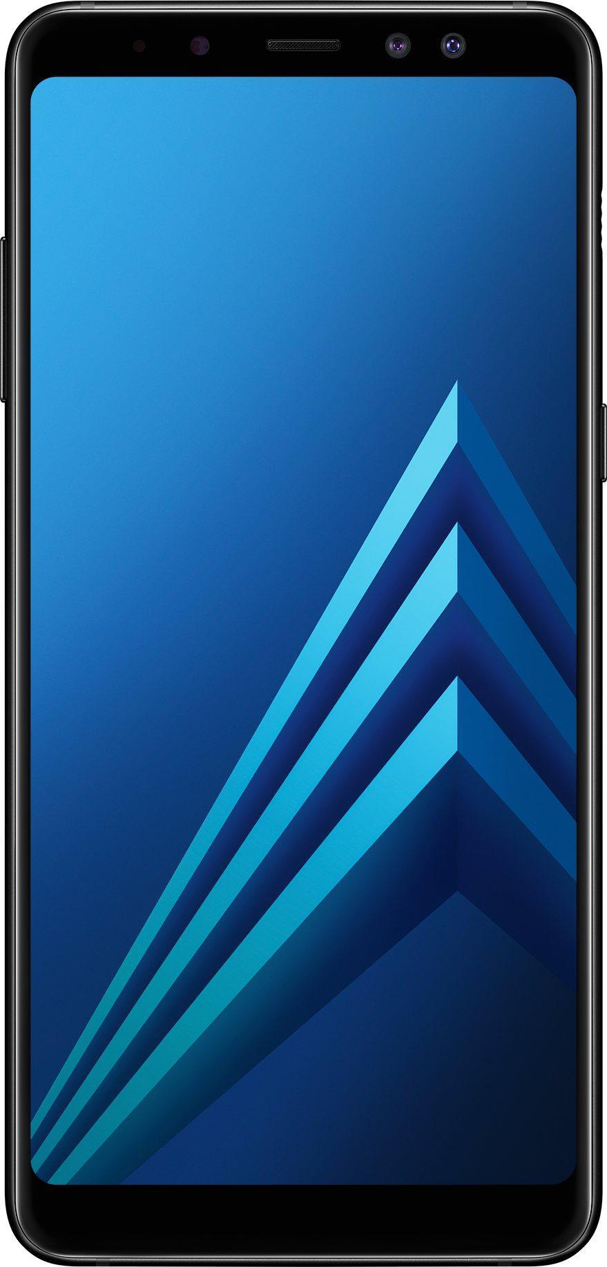 Galaxy A8+ SM-A730F