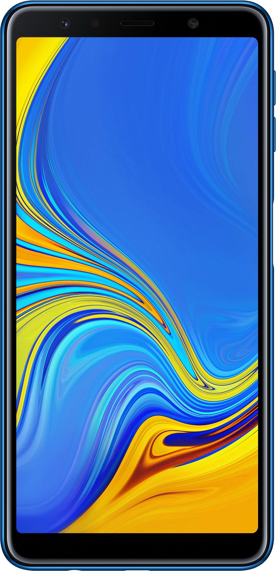 Galaxy A7 SM-A750F