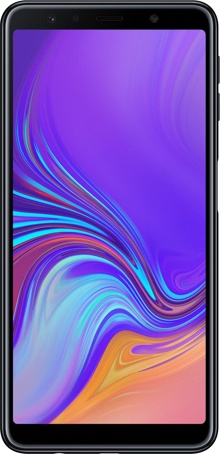Galaxy A7 ⑧ SM-A750G