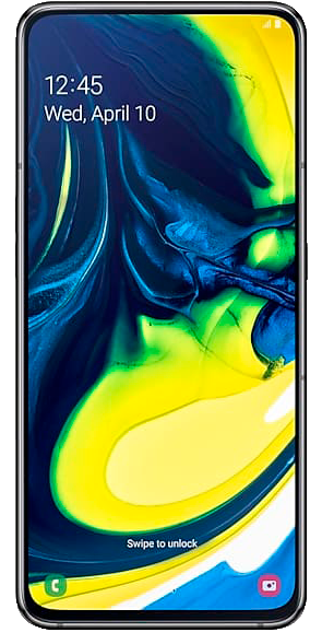 Galaxy A80 SM-A805F