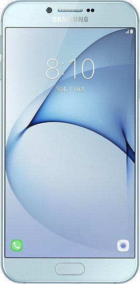Galaxy A8 ⑥ SM-A810F