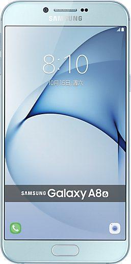 Galaxy A8 ⑥ SM-A810YZ