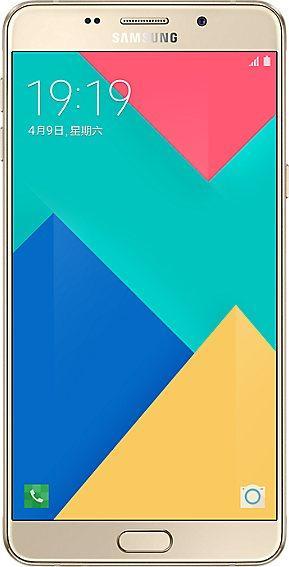 Galaxy A9 (2016 SM-A9100
