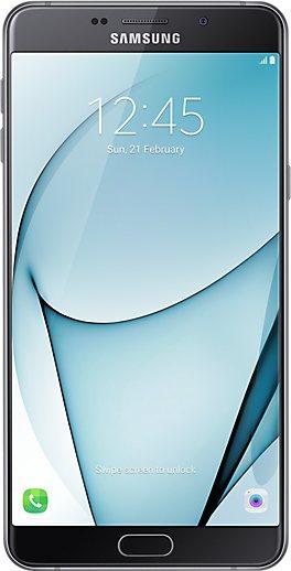 Galaxy A9 ⑥ SM-A910F