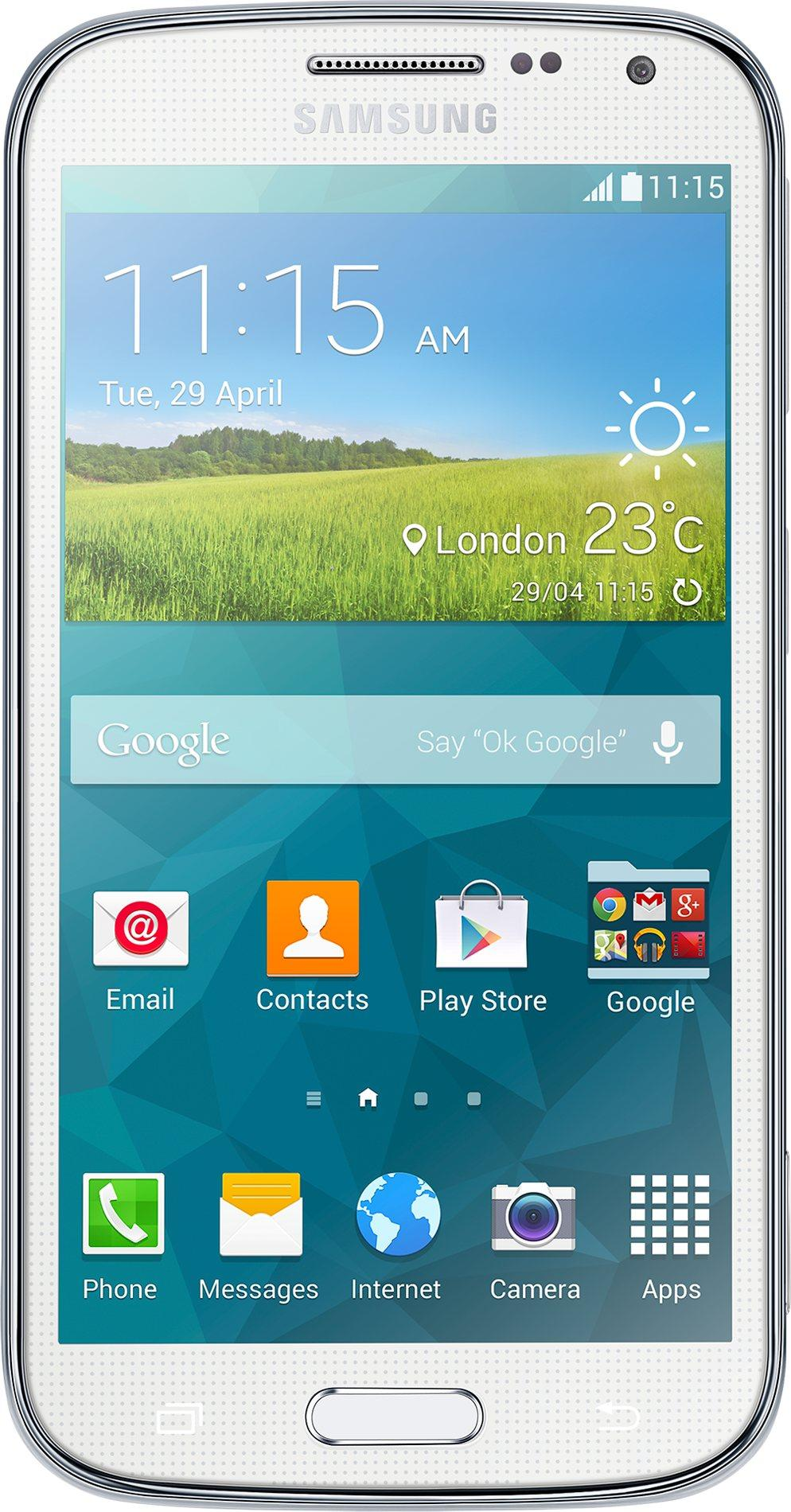 Galaxy K Zoom LTE SM-C115