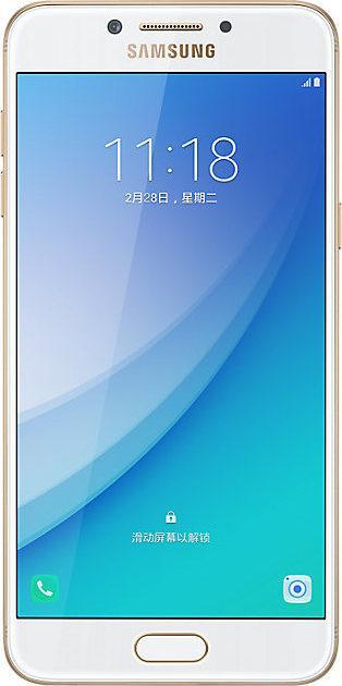 Galaxy C5 Pro SM-C5018