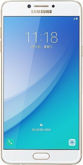 Galaxy C7 Pro SM-C7018