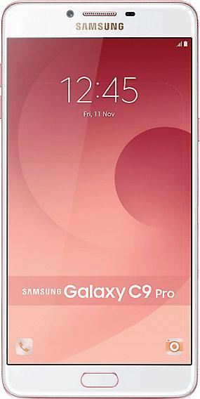 Galaxy C9 Pro SM-C9000