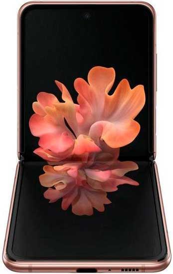Galaxy Z Flip 5G SM-F707W