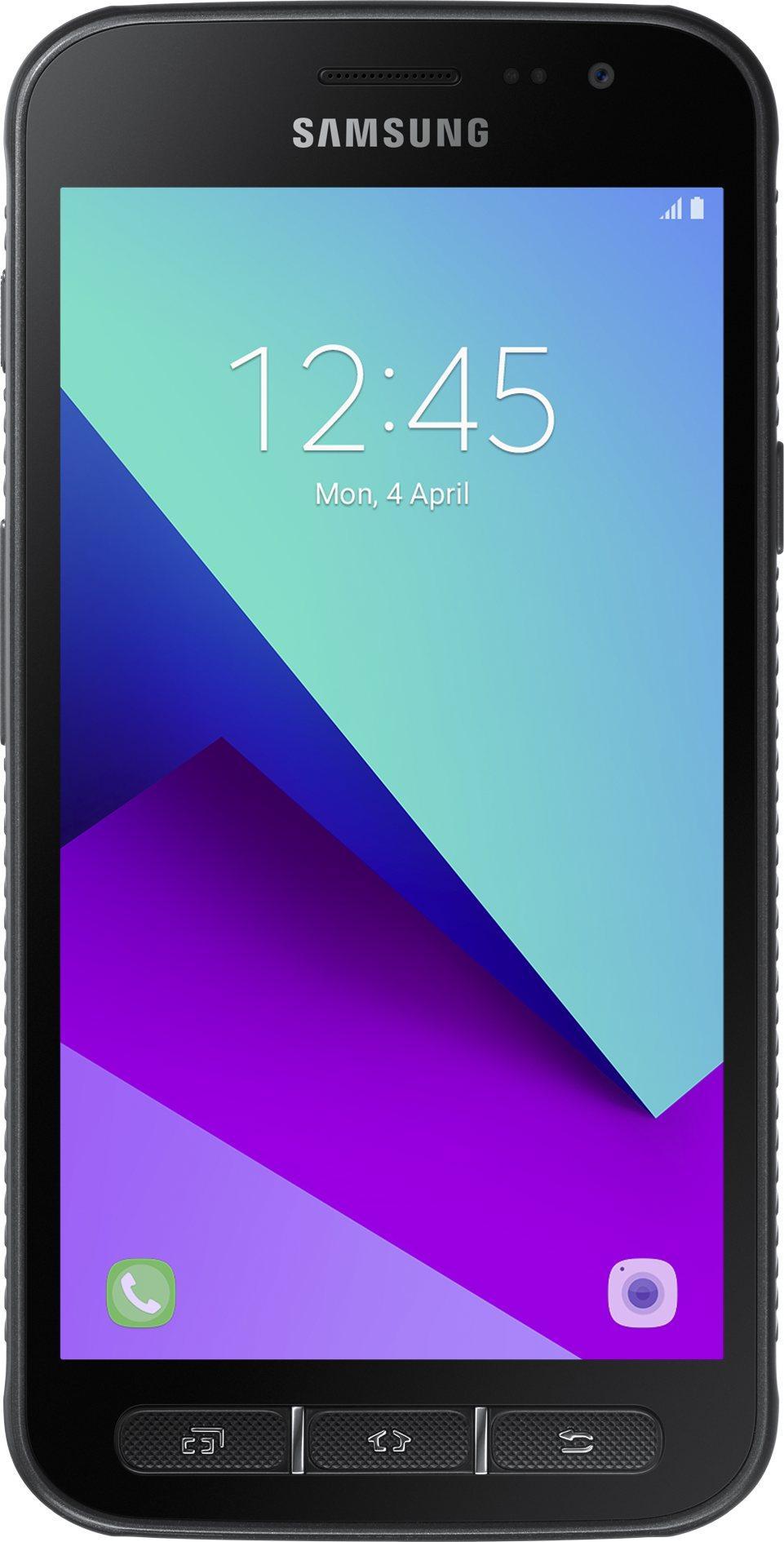 Galaxy Xcover 4 SM-G390W