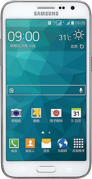 Galaxy Core Max SM-G5109