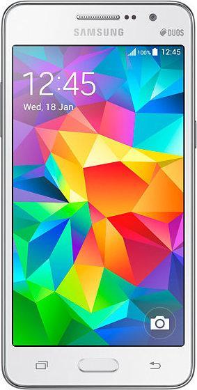 Galaxy Grand Prime (Dual Sim) SM-G530H