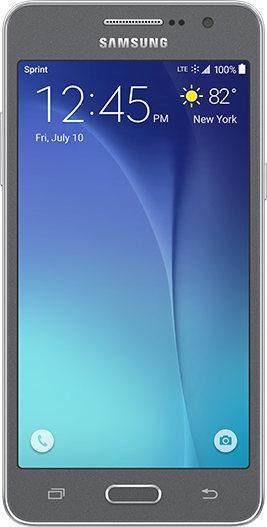 Galaxy Grand Prime (Sprint) SM-G530P