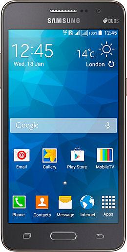 GALAXY GRAND PRIME VE SM-G531BT