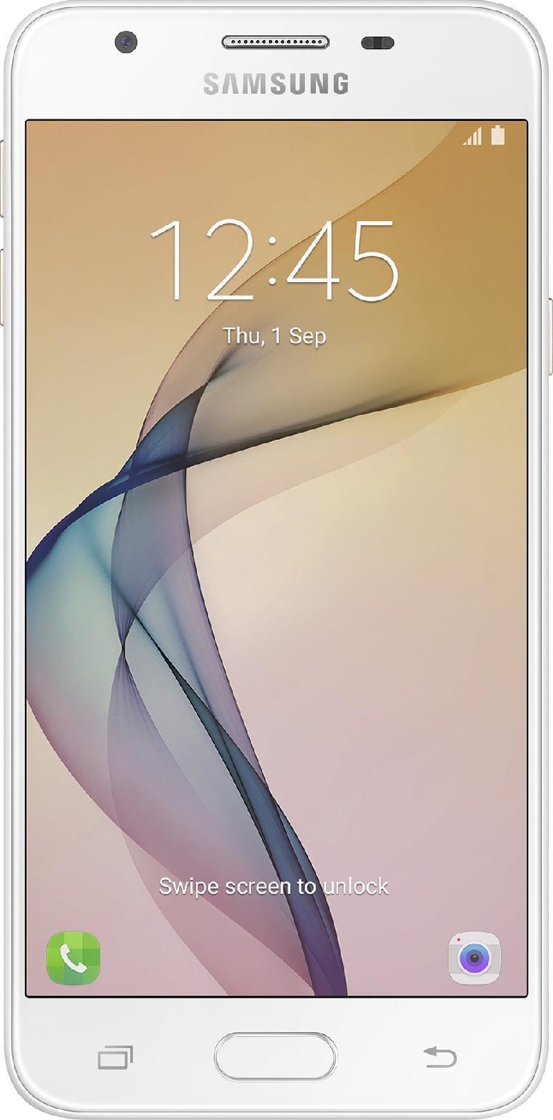 Galaxy J5 Prime SM-G570M