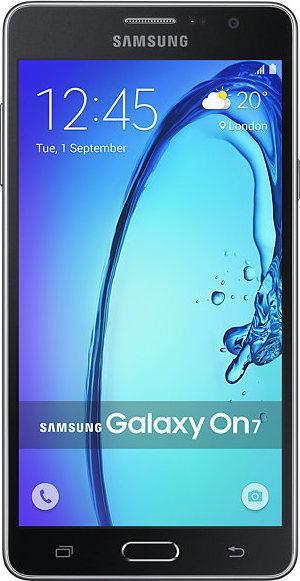 Galaxy On7 SM-G600FY
