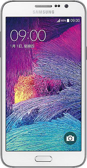 Galaxy Grand 3 SM-G720AX