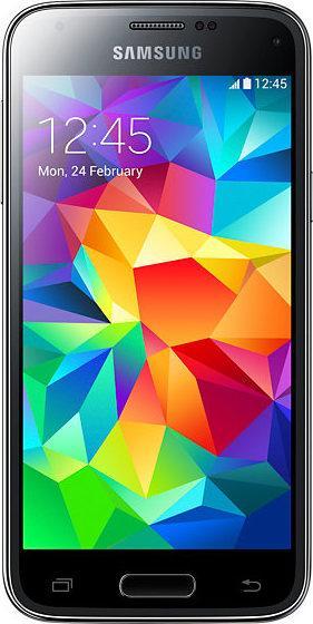 Galaxy S5 Mini (Dual Sim) SM-G800H