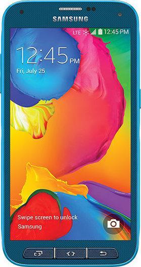Galaxy S5 Sport (Sprint USA) SM-G860P