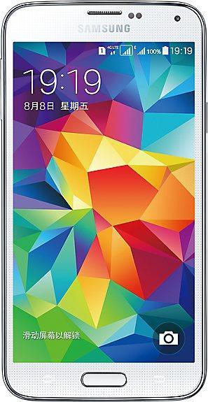 Galaxy S5 SM-G9006W