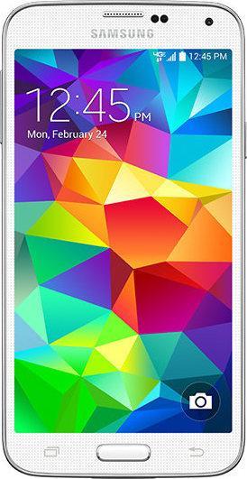Galaxy S5 (Verizon) SM-G900V