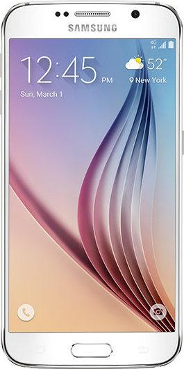Galaxy S6 (T Mobile USA) SM-G920T1