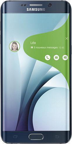 Galaxy S6 Edge+ SM-G928F