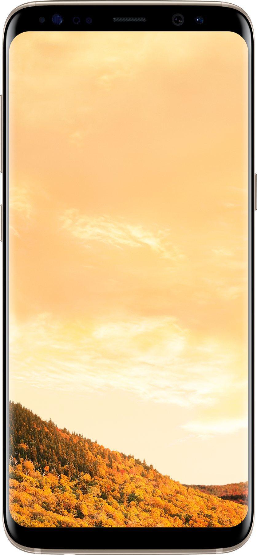 Galaxy S8 SM-G9500