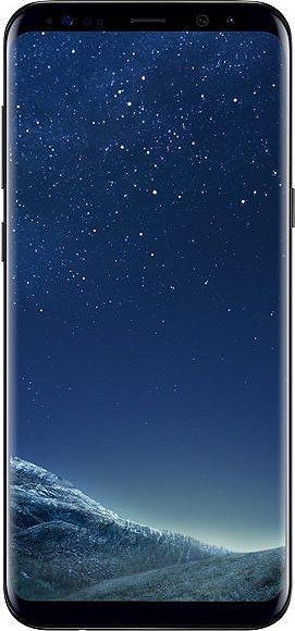 Galaxy S8+ SM-G955N