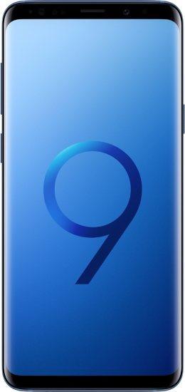 Galaxy S9+ SM-G965W