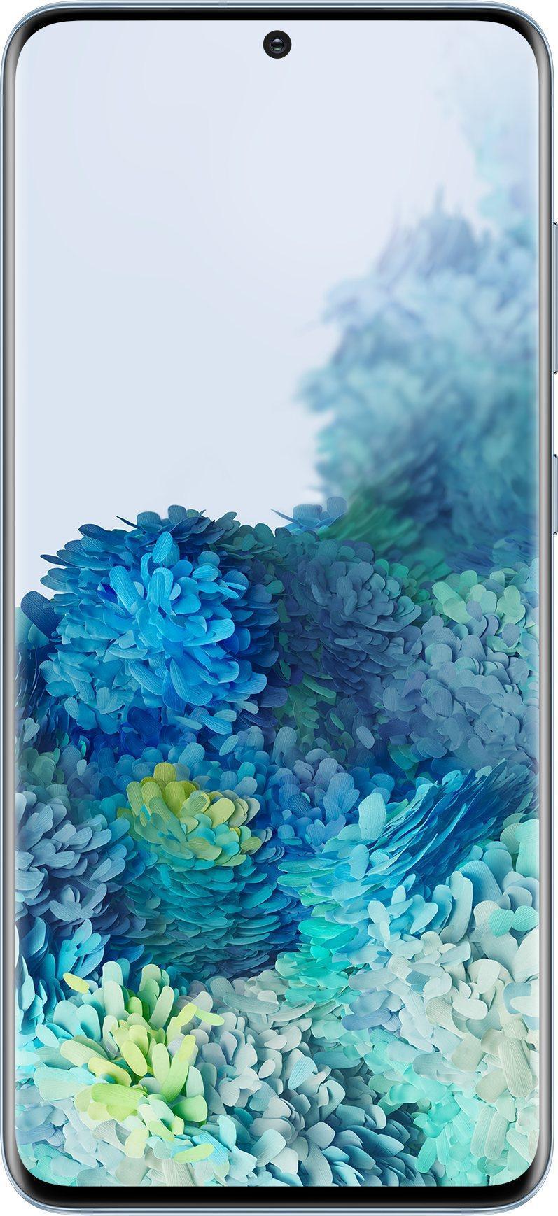 Galaxy S20 5G SM-G981U