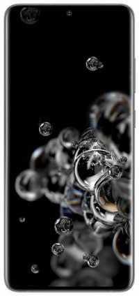 Galaxy S20 Ultra 5G SM-G988B