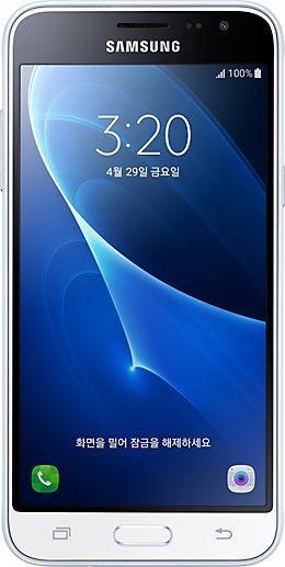 Galaxy J3 SM-J320N0