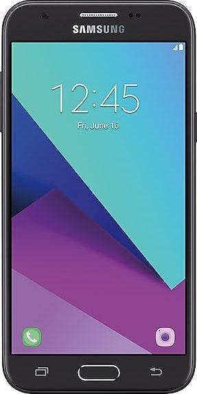Galaxy J3 2017 SM-J327R6