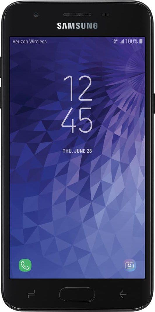 Galaxy J3 Top SM-J337V