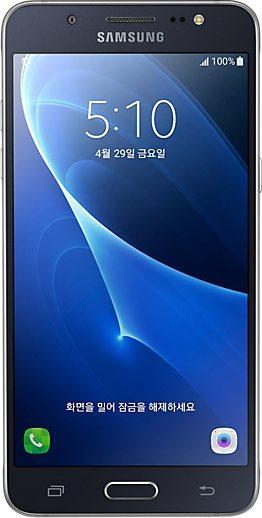 Galaxy J5 ⑥ SM-J510L