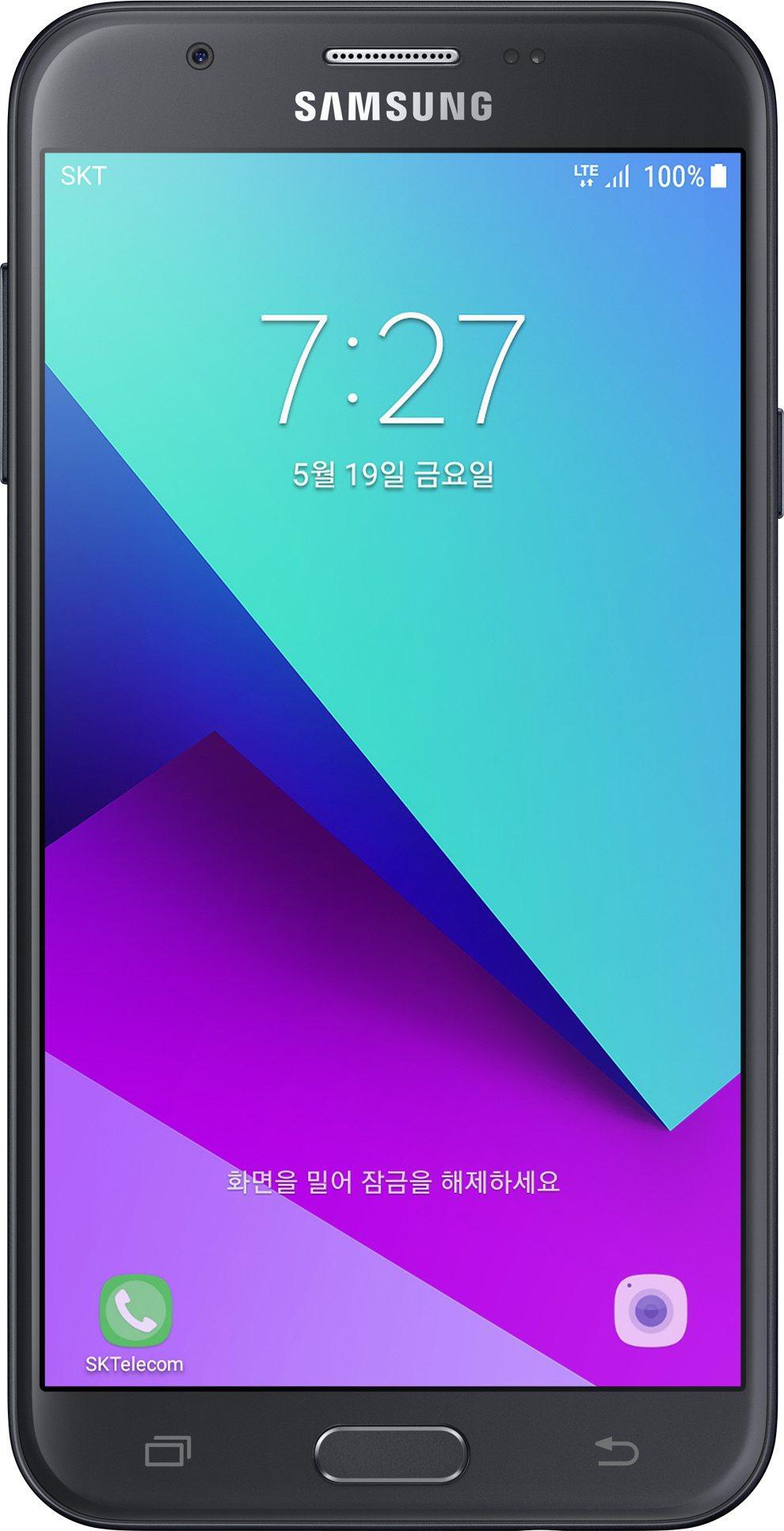 Galaxy J7 Pop SM-J727S