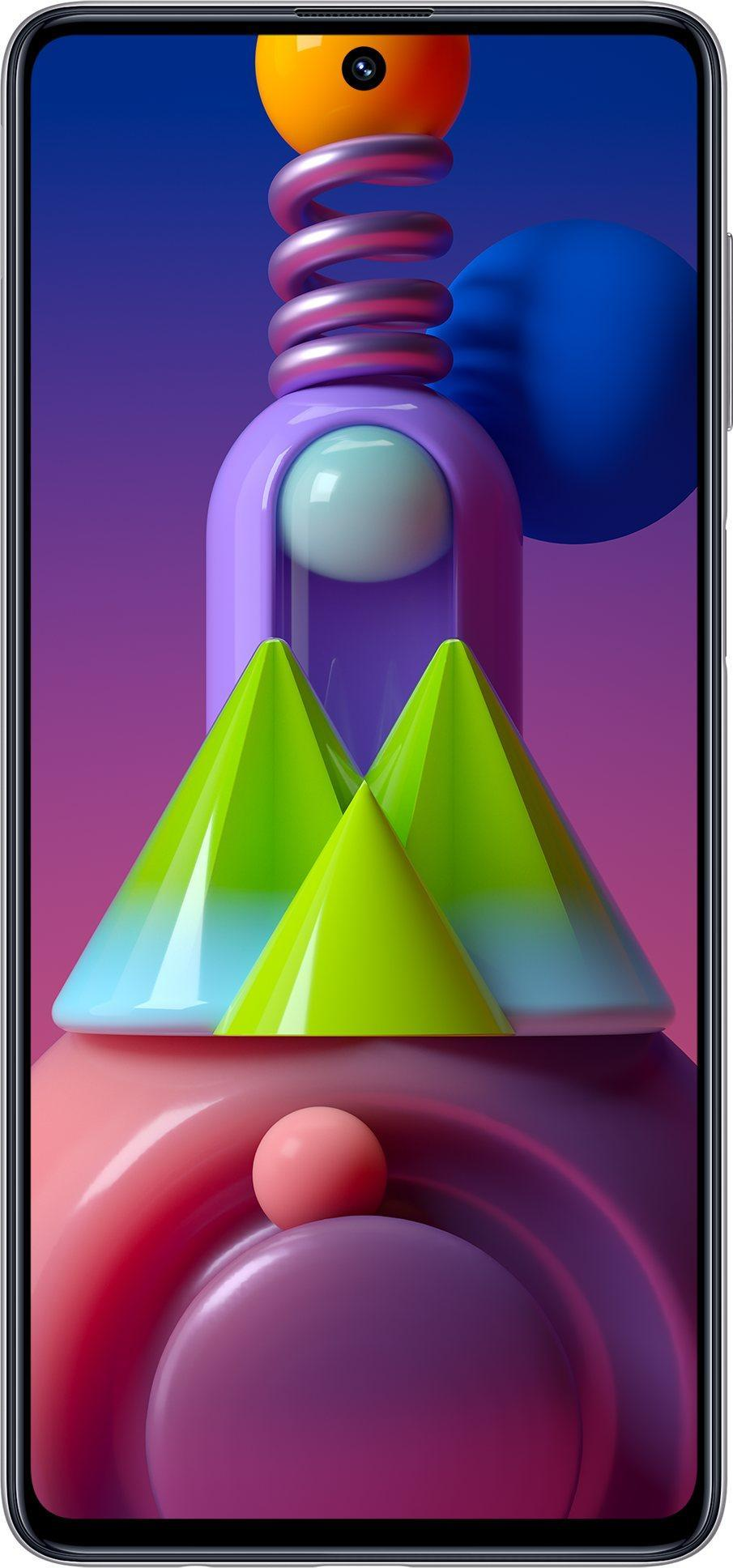 Galaxy M51 SM-M515F