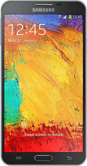 Galaxy Note 3 NEO SM-N750