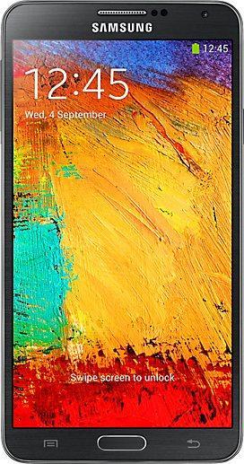 Galaxy Note 3 SM-N9007