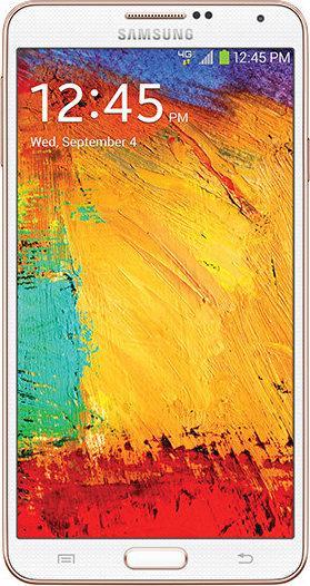 Galaxy Note 3 (Verizon) SM-N900V