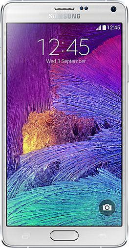 Galaxy Note 4 (Snapdragon) SM-N910F
