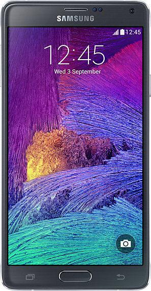 Galaxy Note 4 (African Countries) SM-N910H