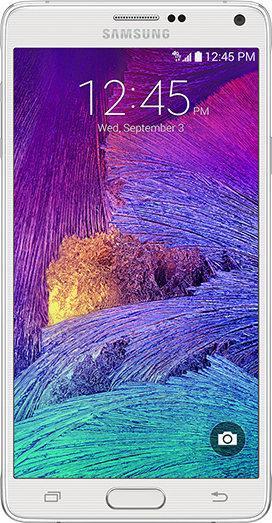 Galaxy Note 4 (Verizon USA) SM-N910V
